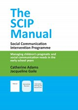 The SCIP Manual book cover